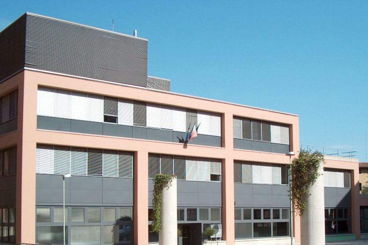 Sede Treviso